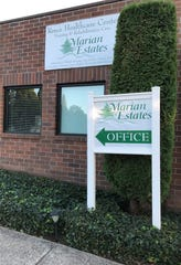 Management of Marian Estates in Sublimity has been taken over by Marquis Companies.