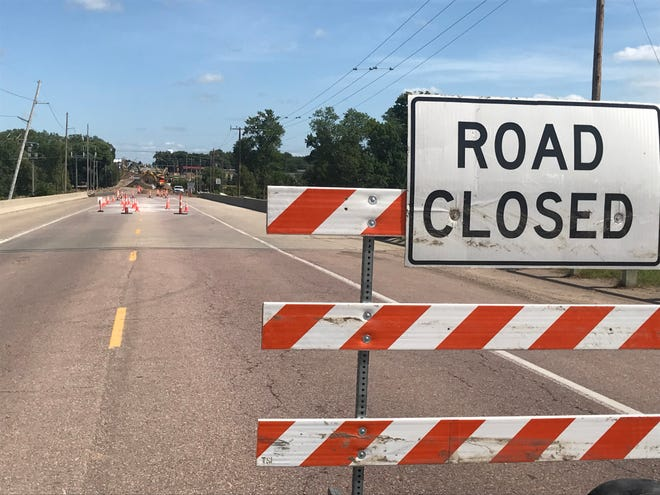 The corner of Holly Blvd. and Sioux Blvd. will remain closed until mid-September. The entire project could last until the end of the year.