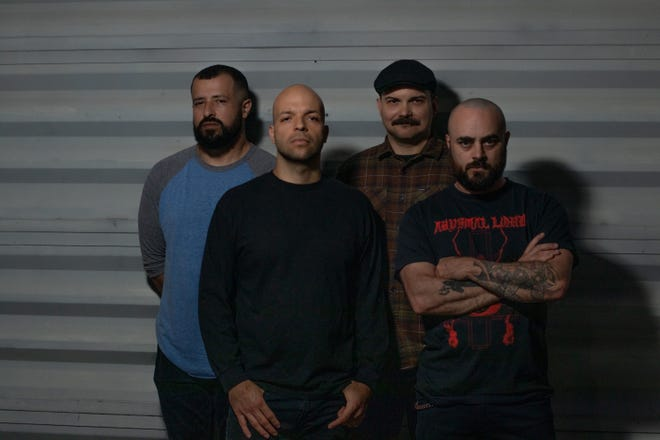 Miami metal/heavy rock juggernaut Torche will play The Wilbury for early show on Tuesday.