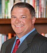 Board of Governors member H. Wayne Huizenga Jr.