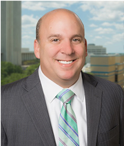 Timothy Cerio, chairman of the Board of Governors Audit and Compliance Committee.