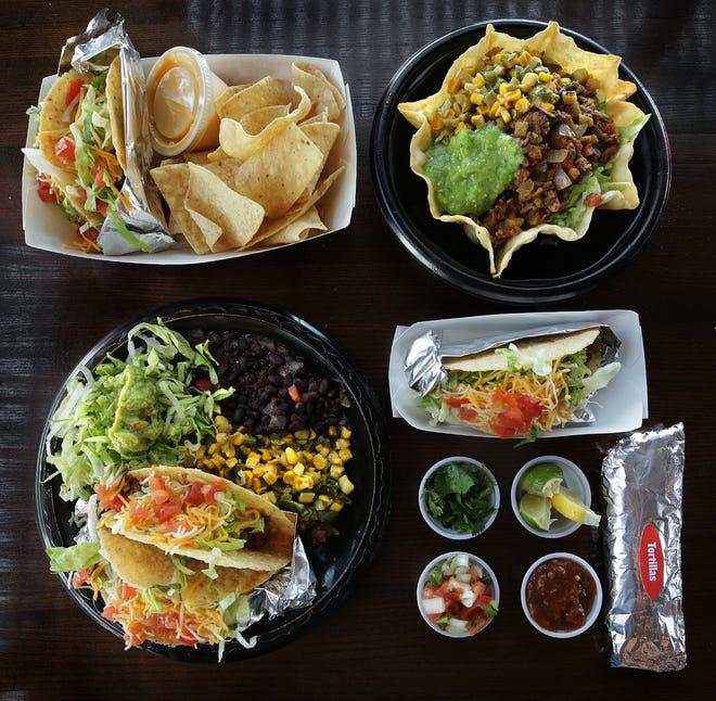 Taco Cabana is debuting vegetarian options.