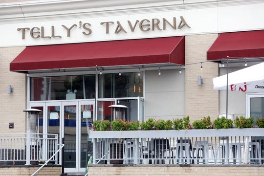 Telly's Taverna in Port Chester was among 14 new restaurants scheduled to take part in Hudson Valley Restaurant Week. The event has now been postponed.