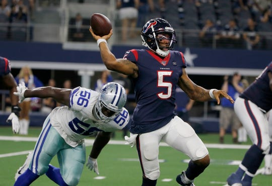 best service 783e4 56c91 Dallas Cowboys 53-man roster projection before Tampa Bay ...