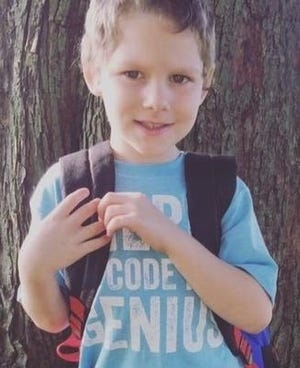 6-year-old Wyatt Mounts was found dead in his home on April 16, 2018. The autopsy report indicated that Wyatt died one day earlier.