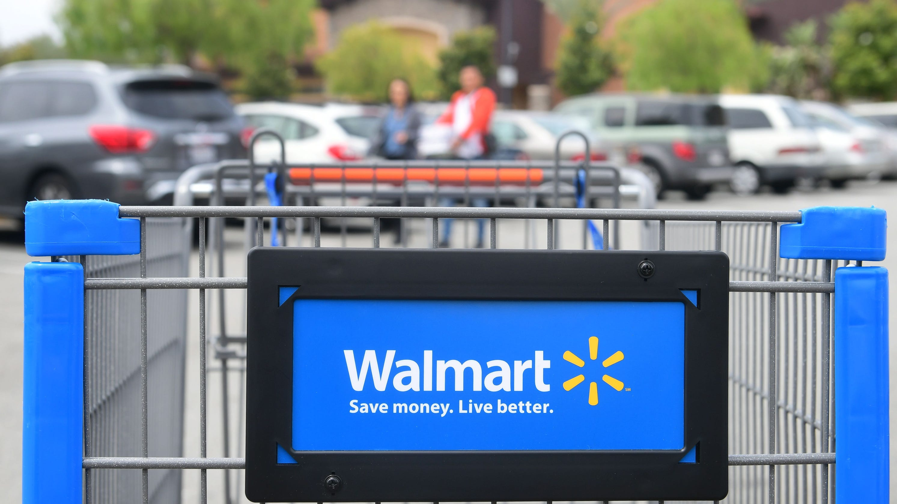 Walmart ending car seat recycling event early due to 'overwhelming response'