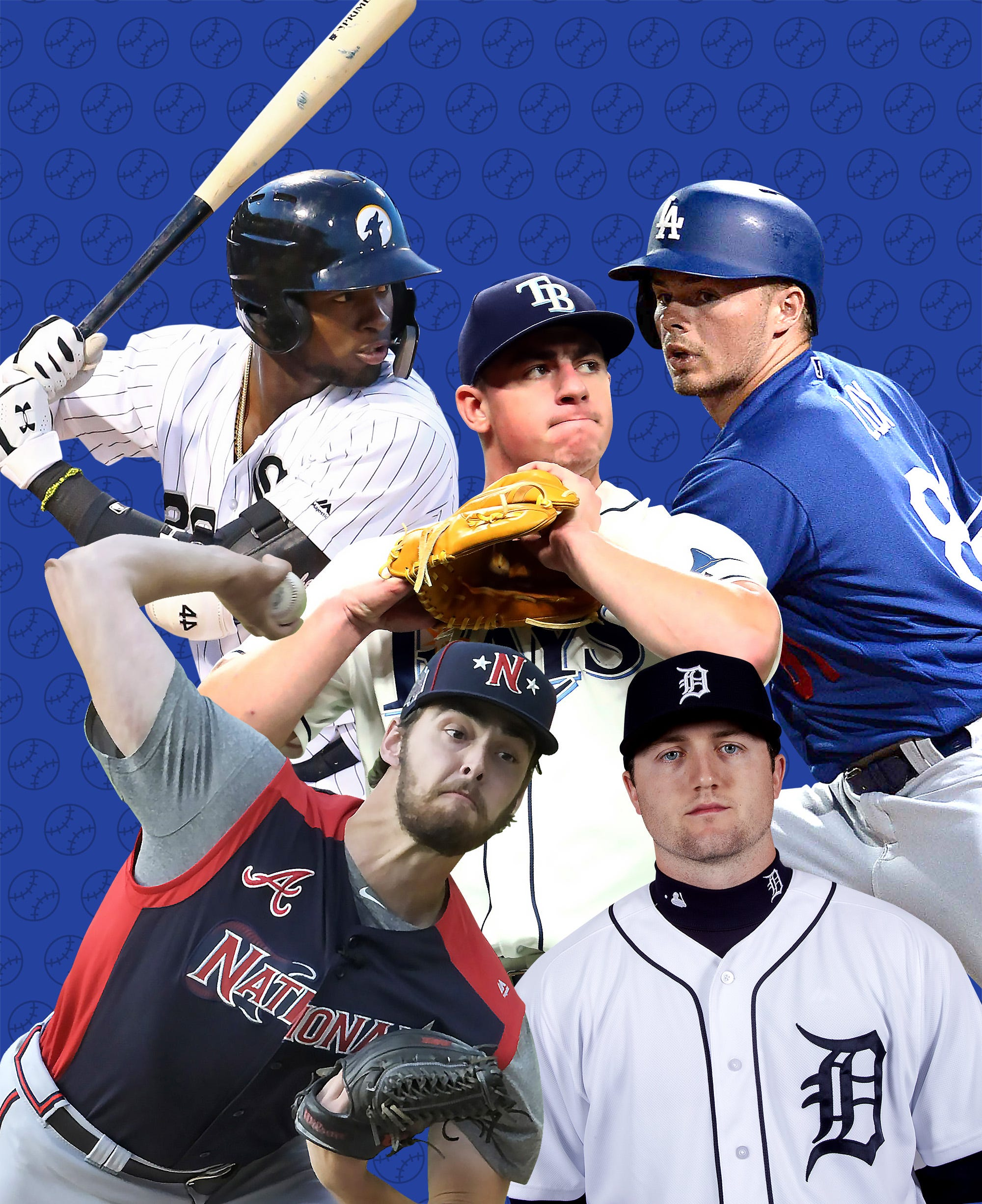 Vote: Who is USA TODAY Sports' 2019 Minor League Player of the Year? thumbnail