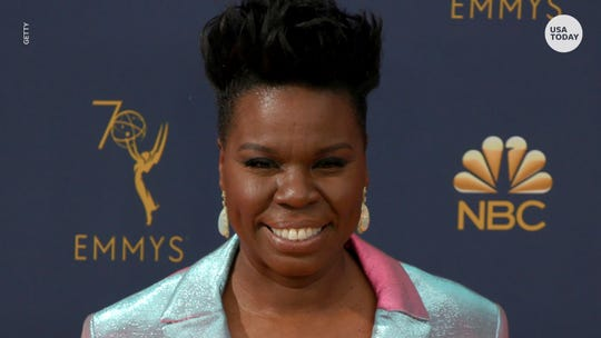 "Leslie Jones, formerly of NBC's ""Saturday Night Live,"" will host a new version of ""Supermarket Sweep,""  a game show for ABC."