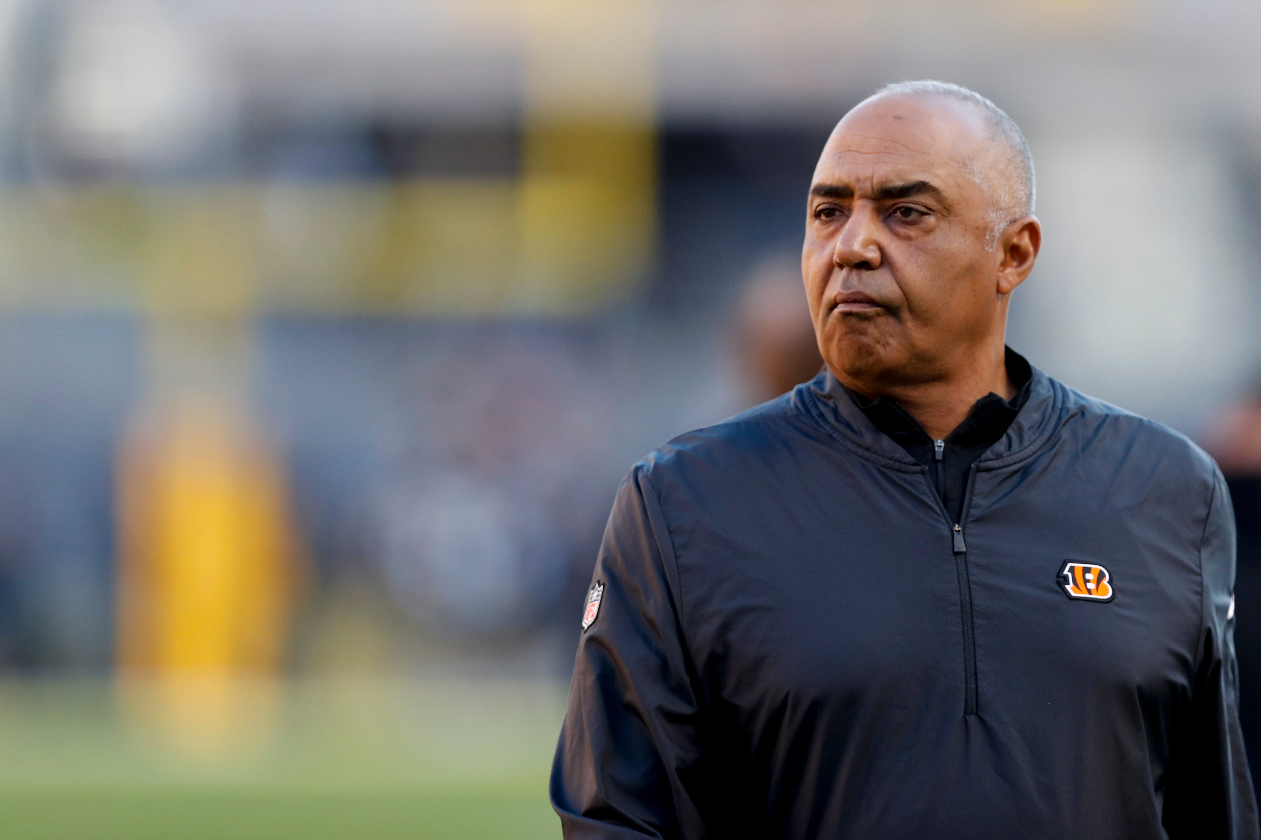 Opinion: Herm Edwards brings Marvin Lewis to Arizona State to 'help me coach the coaches'