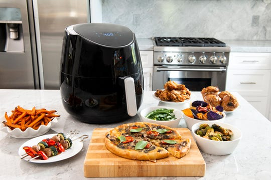 Westlake Legal Group f2c841f9-1d9a-40f9-9160-f4462b30d14b-2019.04.07.Product.BDMR.Lifestyle-Food.AirFryer.004 Trade war: How tariffs on clothing, TVs and school supplies could affect you next week