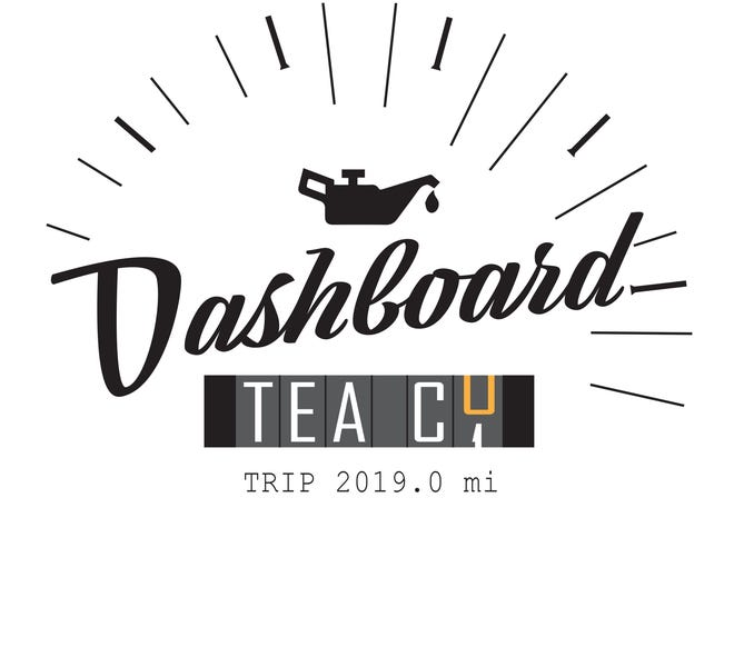 Dashboard Tea Co. opens Tuesday in Greenville