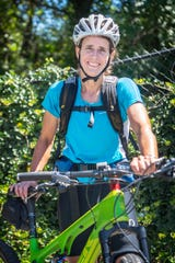 Michele Hobson will be competing in the Eco-Challenge, an epic 12-day race through the jungle in Fiji. To compete Hobson, an adventure racer and physical therapist, will bike, paddle, hike, climb, rappel and sail a total of 300 miles. A show about the race will be on Amazon Prime's television streaming service in 2020.