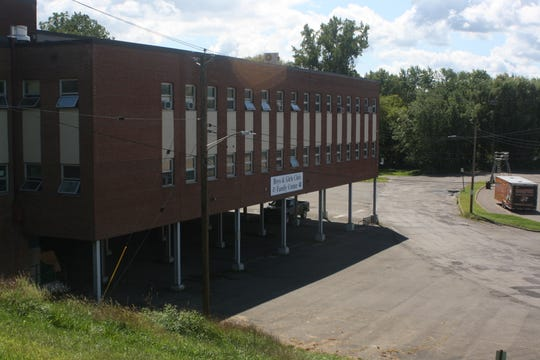 The Boys & Girls Club of Western Broome Family Center is at 1 Clubhouse Road in Endicott.