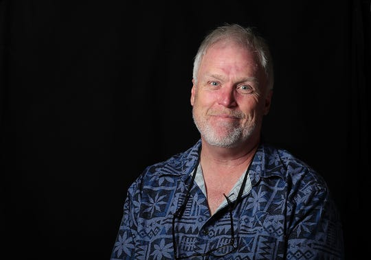 Michael C. Moore
