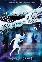 """Serafina and the Seven Stars"""