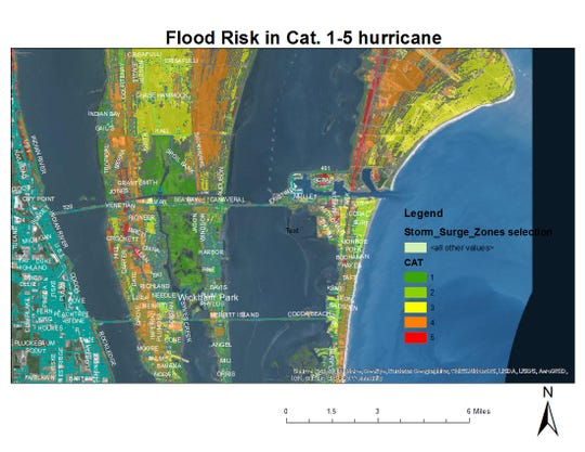 FEMA's Flood Insurance Rate Map (FIRM) risk zones are the basis for the establishment of premium rates for flood coverage.