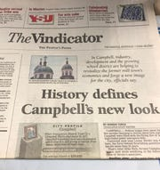 The Vindicator. A 1998 story by Sharon Coolidge.