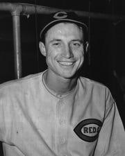 1939: Bucky Walters.