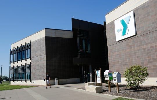 The Indianola YMCA was built with the help of the city of Indianola, the Indianola school district and Simpson College.