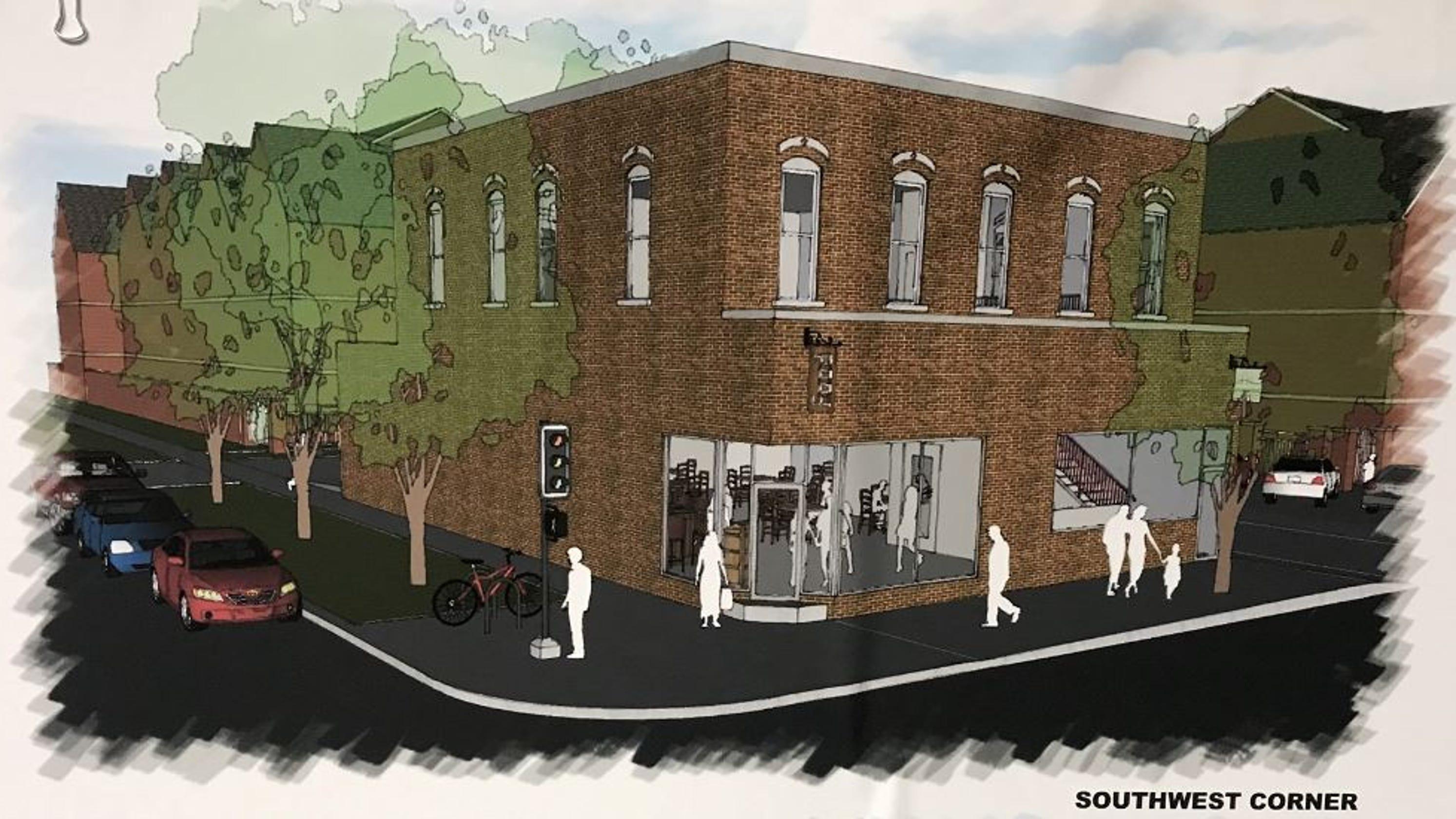 des moines development former crazyhorse guitars will be restaurant. Black Bedroom Furniture Sets. Home Design Ideas