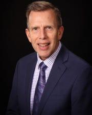Chris Wigent, executive director of theMichigan Association of Superintendents & Administrators.