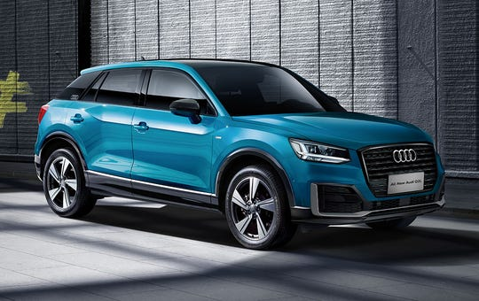 Audi is in talks with China's BYD Co. to supply batteries for its premium electric vehicles. The company currently uses battery cells from Contemporary Amperex Technology Co. Ltd. for its Q2L e-tron sport utility vehicle sold in China.