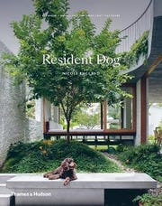 """Nicole England's """"Resident Dog"""" (Thames & Hudson, $50) is is part design book,  part ode to man (and woman's) best friend. It hits shelves Tuesday."""