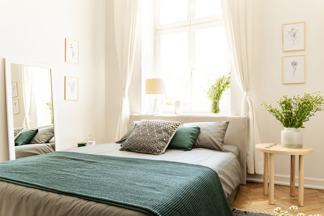 If your bed frame or mattress has seen better days and you spend your nights tossing and turning, you will come to dread even setting foot in your bedroom. Luckily, the team at Baer's Furniture can help you pick out the right bed frame, headboard and mattress so you can rest easy.