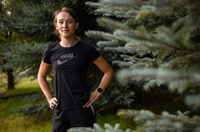 University of Montana cross country runner Juniper Eastwood is set to be the first transgender athlete to compete in NCAA Division I cross-country.