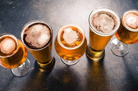 A resolution before the Monroe City Council could amend the city's alcohol code and add a new manufacturer or brewer license.