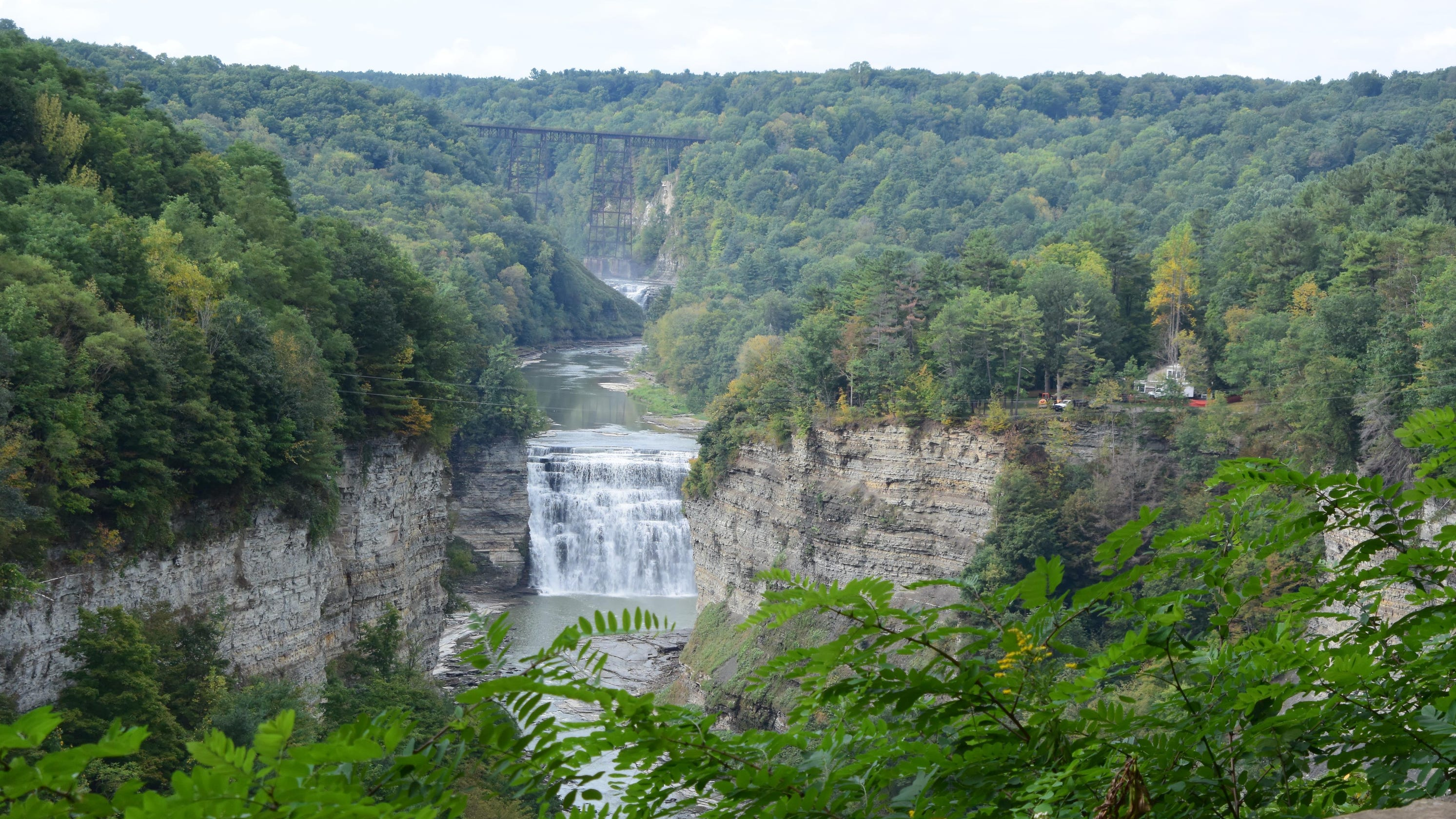 5 great places for hiking in upstate New York