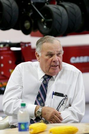 U.S. Rep. Jim Baird