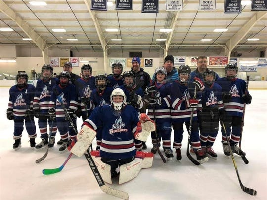 Manitowoc County Youth Hockey Association (MCYHA) now has more than 130 skaters who are passionate about the sport of hockey.