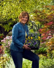 Lawn and garden expert Melinda Myers has lots of advice for gardeners facing the task of moving plants.