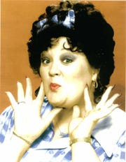 "Lulu Roman from ""Hee Haw"" will serve as celebrity chef for Charity Chopped in the 'Boro on Sept. 12."