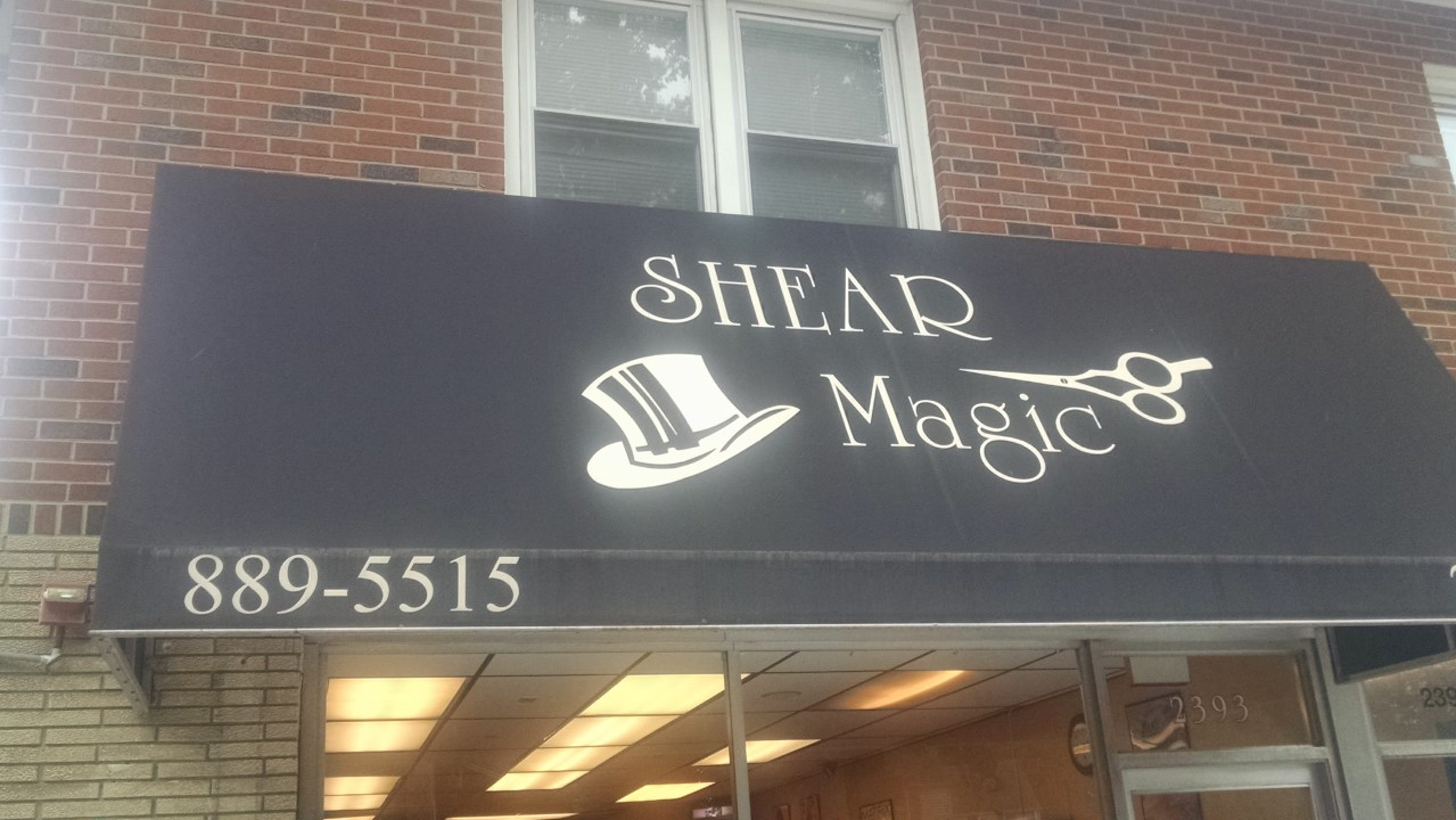 Pun-ny North Jersey beauty salon names that are shear fun