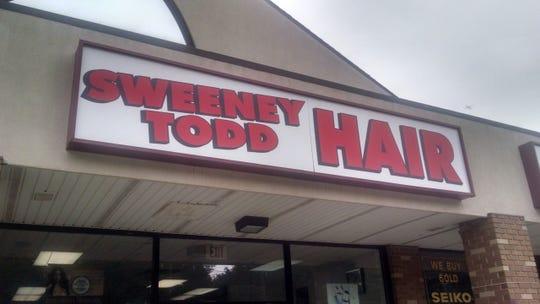 Sweeney Todd Hair, Milltown