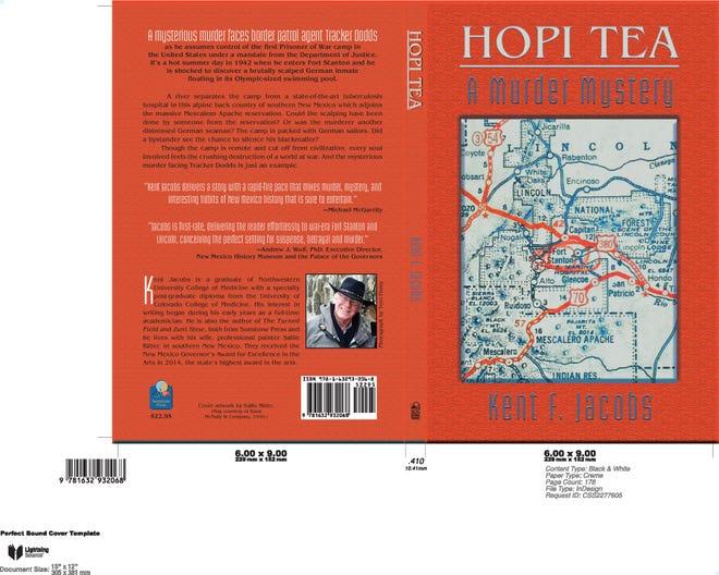 """Hopi Tea,"" by Kent Jacobs"