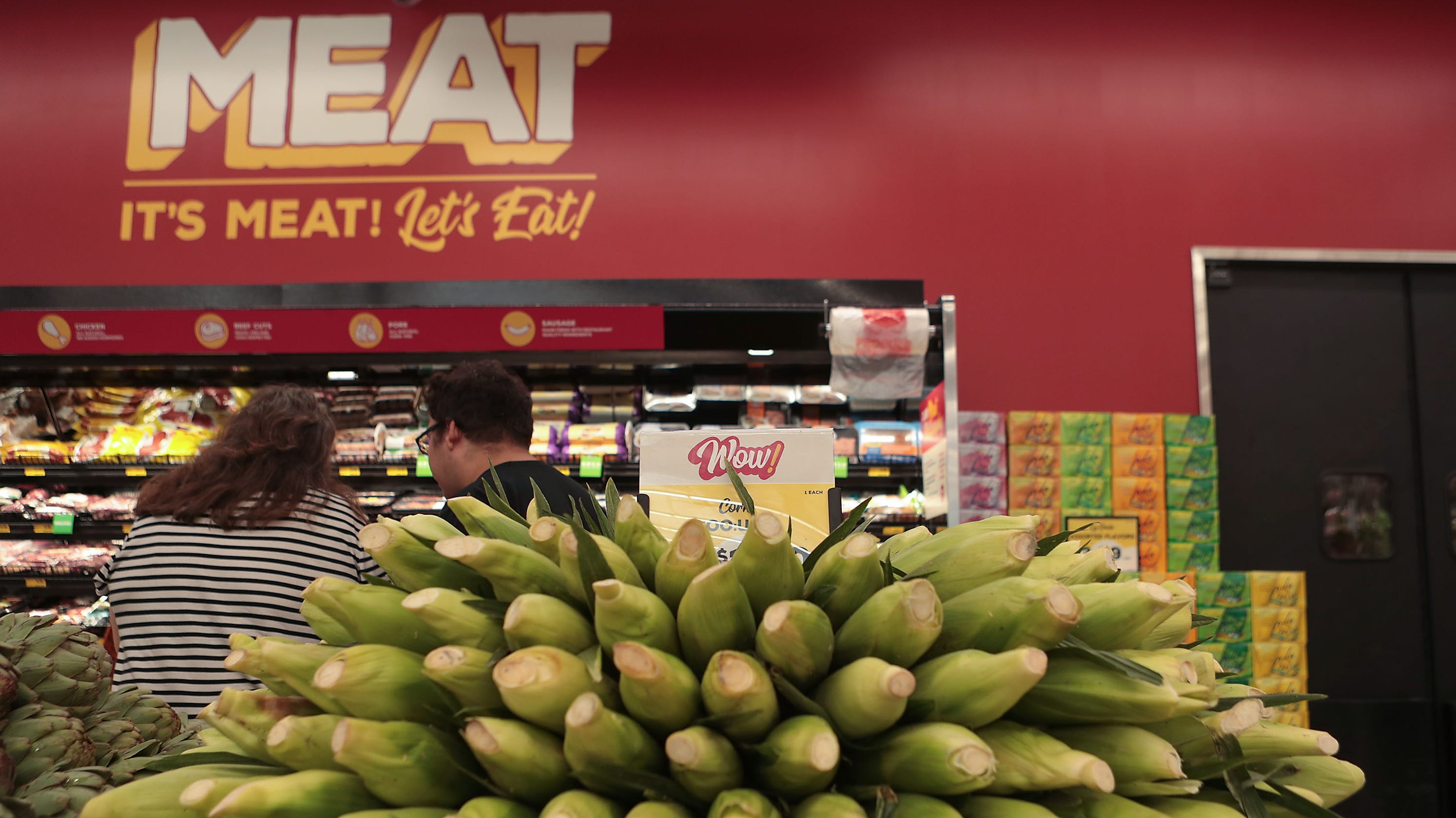 Grocery Outlet Bargain Market opens in downtown Palm Springs