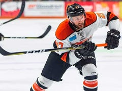 Ice Flyers sign well-traveled Craig Cescon to bolster defense
