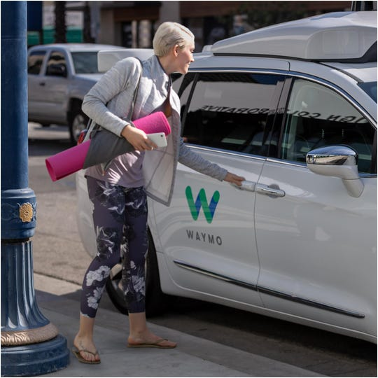 Self-driving technology company Waymo has spent the last three years in the Valley.