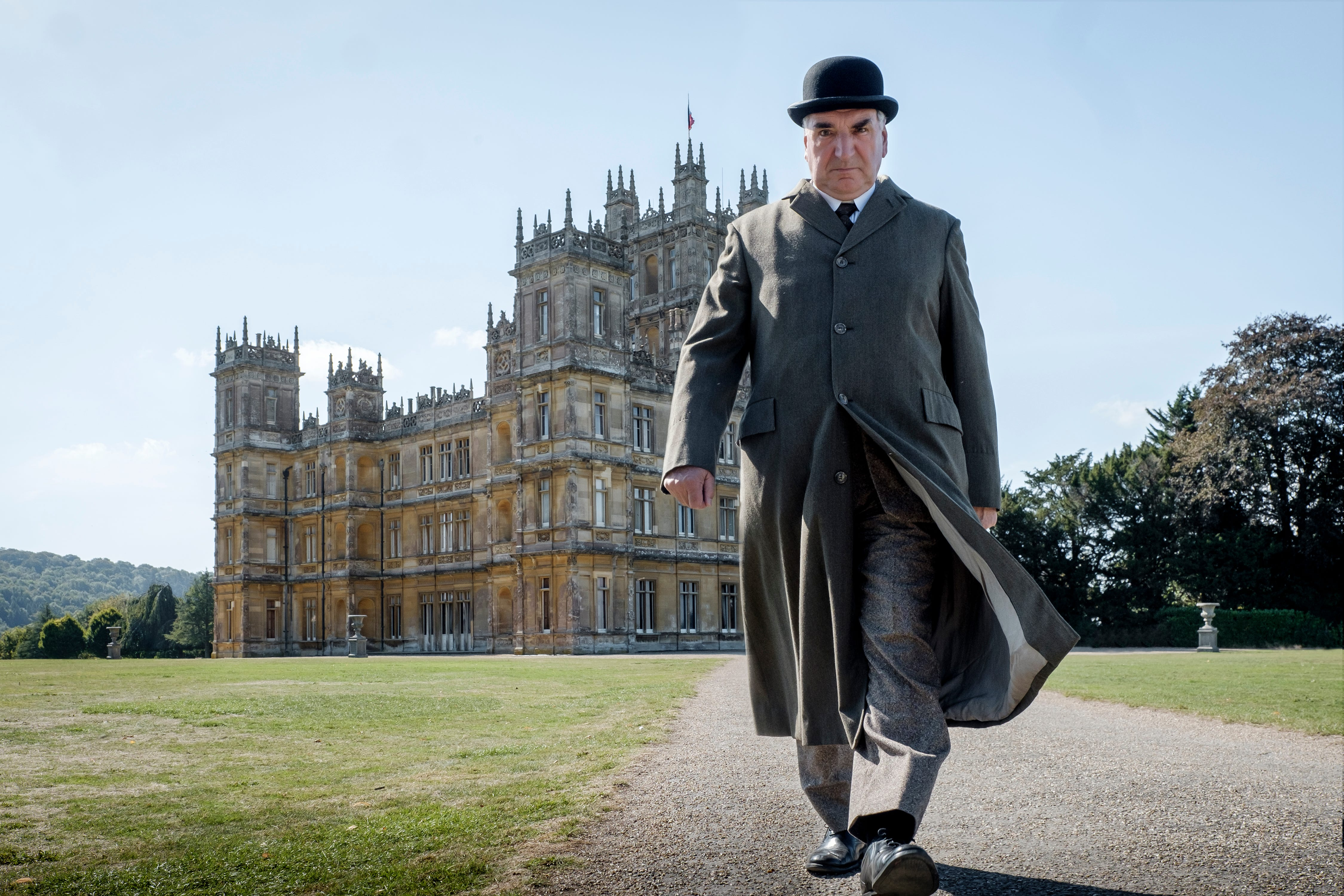 Downton Abbey Movies & Shows That Filmed On Location