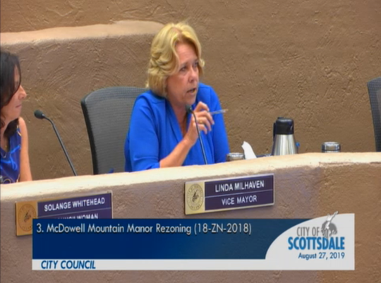 Proposition 420 tensions reemerge on Scottsdale council over