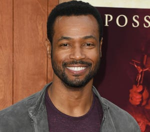 Actor Isaiah Mustafa played on the Arizona State University team that went to the Rose Bowl in 1997 — a team that included Jake Plummer and Pat Tillman.