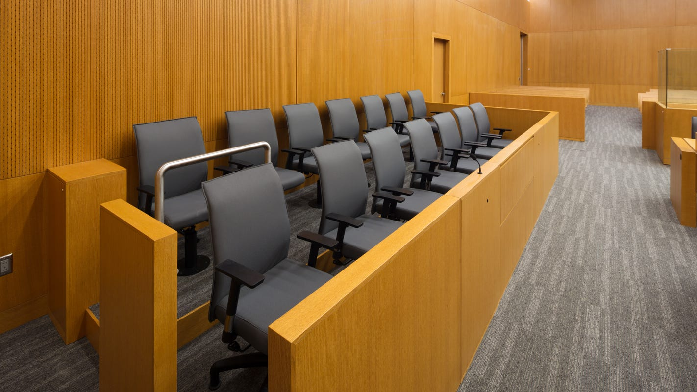Man gets new trial after local blogger posts video of jury online