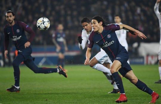 Paris Saint-Germain vs. Real Madrid, el partido que roba reflectores en la Champions.