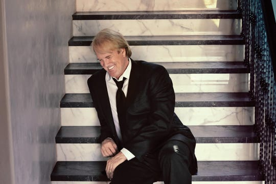 John Tesh will perform Spet. 14 at the Eichelberger Performing Arts Center in Hanover.