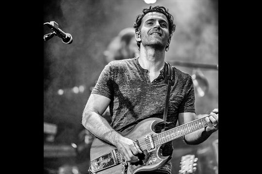 Dweezil Zappa comes to the Appell Center Sept. 8.