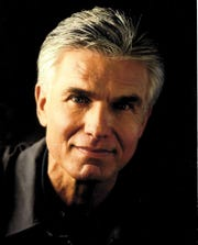 "Actor Kent McCord of ""Adam 12"" will make appearances at The York Fair."