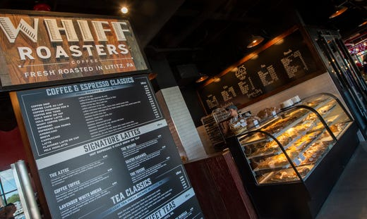 Presto Pasteria opens in Lititz, 5 more new businesses in